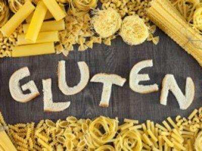 Gluten - veleprodaja